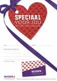 Digitale cadeaubon (PDF bestand in mail)   Wijchen=