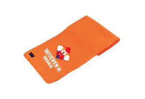 Wijchen= Oranje sjaal